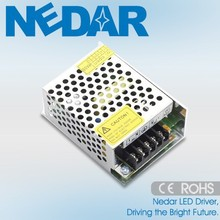 1~120W AC/DC Switching power supply with CE RoHS