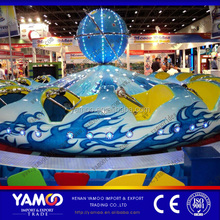 YAMOO New Amusement Rides Ballerina, Amusement Rides for Sale
