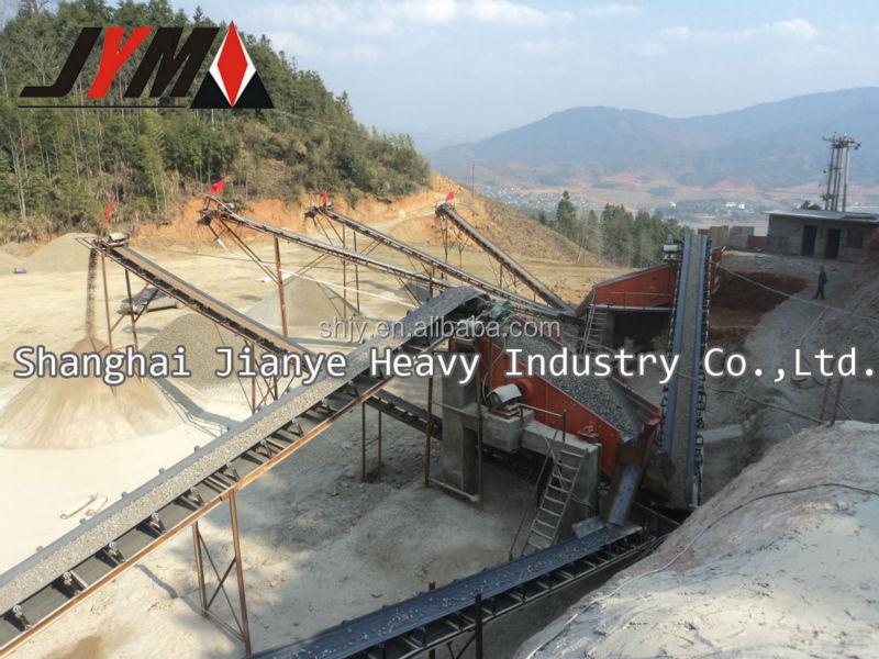7 Stone Crushing Plant (11)