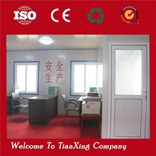 Australia standard expandable prefabricated container house site office container