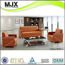 Economic most popular comfort pu modern sofa