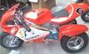 automatic Ordinary three-wheeled motorcycle dirt bikes