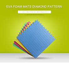 eva foam jigsaw mat/ baby play mat foam exterior wall tile