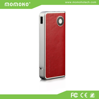 MSDS UN38.3 approved li-polymer power bank for blackberry and android phones
