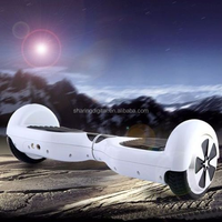 2015 most fashionable two wheel smart drifting electric balance scooter