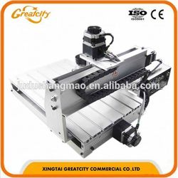 cheap computer controlled wood carving machine wholesale price