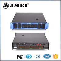 High End PH-2120 3000W Professional Subwoofer Stage System Stereo Audio Amplifier Price in India