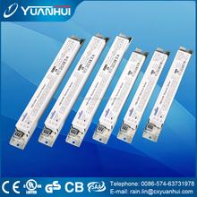 T8 3*36W A2 osram type electronic ballast