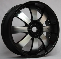 PRETTY DESIGN Racing Alloy Wheel Rims