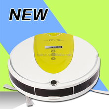 Hot A330 new product hepa air filters robotic vacuum cleaner robot