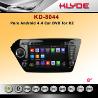 double 12.12 HD WIFI THE BEST CAR DVD GPS RADIO MULTIMEDIA PLAYER FOR K2 RIO