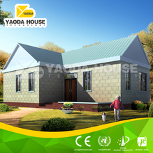 New Technology prefabricated metal houses