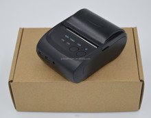 New Portable USB Mini 58mm Thermal Receipt Printer POS Printer, High Speed