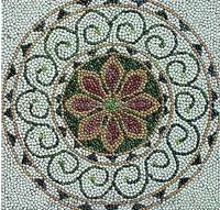 pebbles stone/ polished pebbles stone /muliti color polished pebble stone pebbles for floor mat.