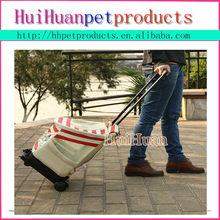 Wholesale moulding bottom Multifunction pet dog carrier