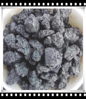 High Purity Calcined Anthracite Coal GPC Graphite pet coke