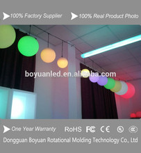Led ice bucket bar decoration star christmas decoration light ball