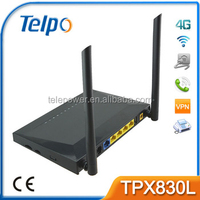 Telepower TPX830L 3G Mifi Router with Rj45 Port And SIM Slot