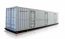 VeryPower silent container generator with Mitsubishi diesel engine S16R-PTA