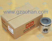 low price diesel engine pistons for Cumins 6CT8.3 engine ( 260HP 3802601 )