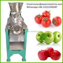 Prix usine d'orange citron extracteur de jus / extracteur de jus de citron