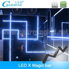 flexible flashing led light bar controller