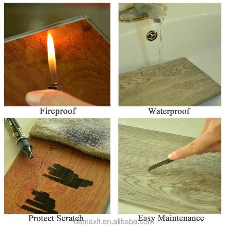 Interlocking Pvc Garage Floor Tilespvc Wood Flooringbest Price Pvc