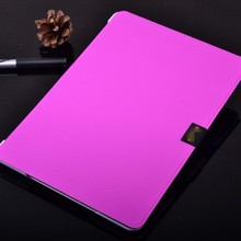 2015 new styles colorful leather case for ipad
