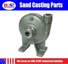 Grey iron and ductile iron sand casting products - sand casting