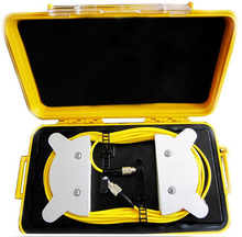 OTDR Dead Zone Eliminator 1km/Pulse Suppressor OTDR Launch Cable Box With Best Price