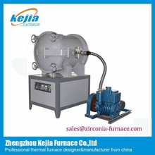 2015 new design advanced vacuum furnace with best Energy-saving up to 1600c