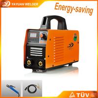 Adopted IGBT Inverter Technology Arc250 Energy Saving Welding