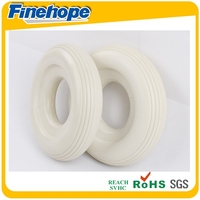 Hot sale Good Quality Professional Custom white wall golf cart tires