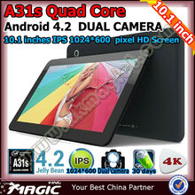 2014 Hot sale tablet pc software download with storage 1/16gb