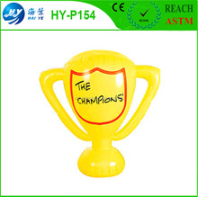 PVC Inflatable Champion Cup