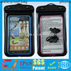 Outdoor Sports waterproof bag for swimsuit for Samsung Galaxy Note