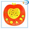 islamic baby toys apple learning Holy quran machine preschool educational toys