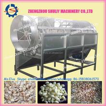 High efficient garlic cloves sorting machine
