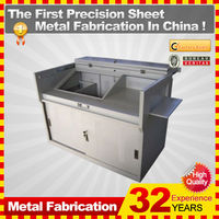Kindleplate 2014 customized service sheet metal fabrication fabric dyeing services welding and metal fabrication