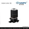 F17 Direct action 2/2 petrol valve/12v fuel solenoid valve