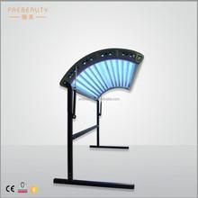 People like Most luxury lying sun infrare solarium tanning bed machine
