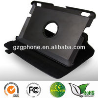 """PU leather case with stand function for Amazon Kindle Fire HDX 7"""""""