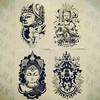 /product-gs/hottest-buddha-series-temporary-tattoo-sticker-flash-tattoo-60238920694.html