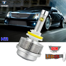 2015 hot selling waterproof newest led peugeot 307 headlight