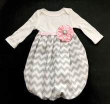 Latest Children Clothes Design Baby Girls Party Wear Dress Kids Casual Dresses