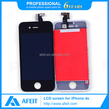 Wide variety of used lcd for apple iPhone 4s wholesale in good condition