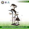 QQ Pet Factory Wholesale Cat Tree Scratching Post & New Innovative Fine Pet Products