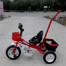 "12"" Wheel Size and Steel Fork Material 3 wheel moto tricycle"