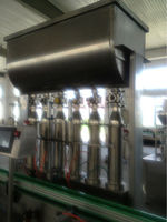 Factory price Automatic bottle viscostiy rose jam filling machine with CE,ISO
