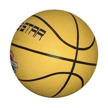 Good quality best sell new exercise ball basketball rubber